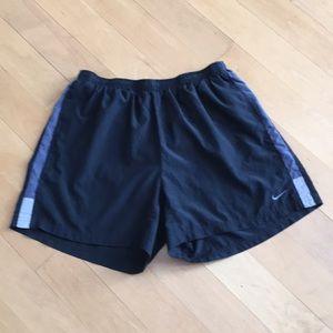 NIke Dri-Fit men's swim shorts running shorts